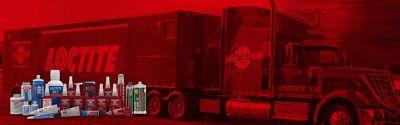 Truck Event Registration