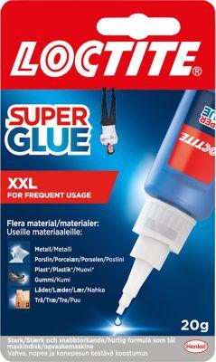 Super Glue XXL