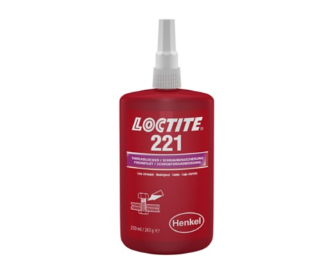 Objective Loctite 242 2 Bottle Firm In Structure Glues, Epoxies & Cements Liquid Glues & Cements