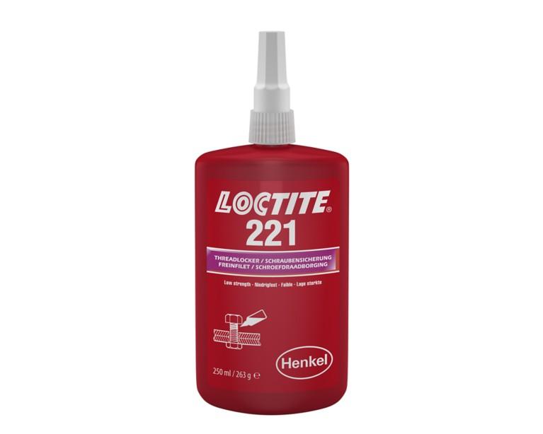 LOCTITE 221