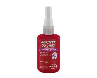 LOCTITE 222MS
