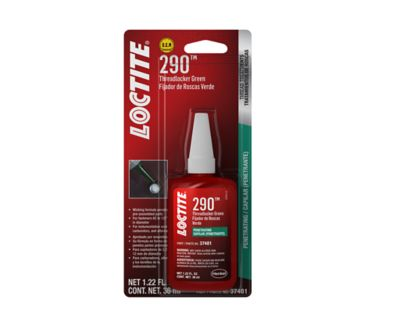 LOCTITE 290 (Automotive Aftermarket Only)