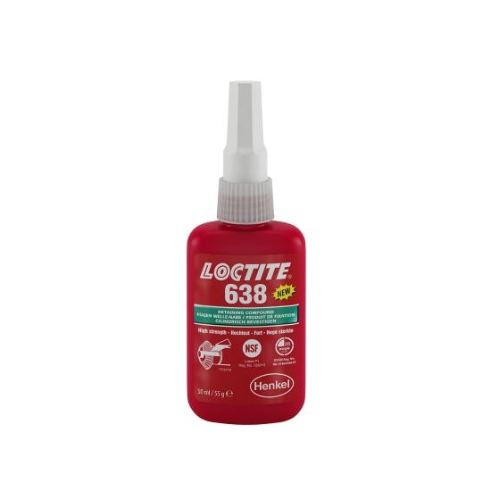 LOCTITE 638