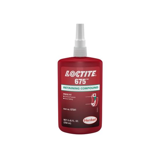 LOCTITE 675