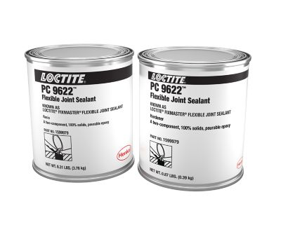 LOCTITE Fixmaster Flexible Joint Sealant