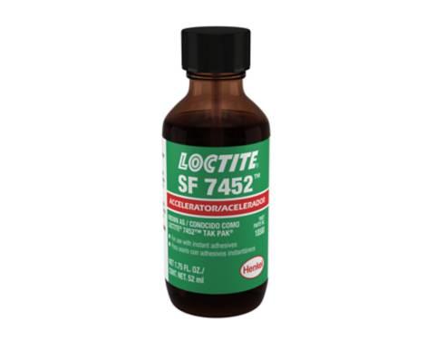 LOCTITE SF 7452