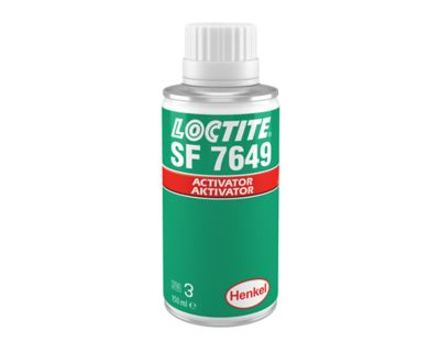 When to use Loctite Activator with your Loctite Threadlocker
