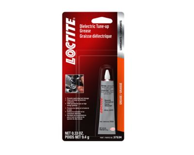 LOCTITE Dielectric Tune-Up Grease (Automotive Aftermarket Only)