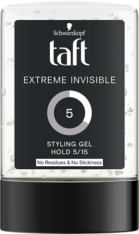 Thumbnail – Extreme Invisible Gel