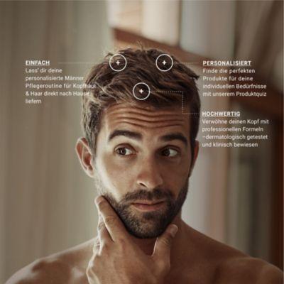 scalp care MID KOPFHAUT UND HAARPFLEGE SO INDIVIDUELL WIE MANN SELBST - WARUM MID image in 3600 px