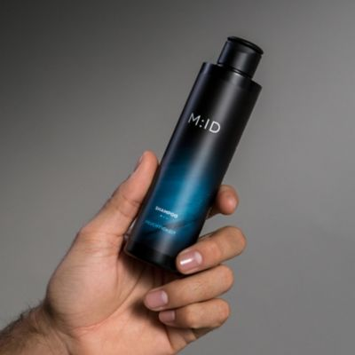 Shampoo Feuchtigkeit