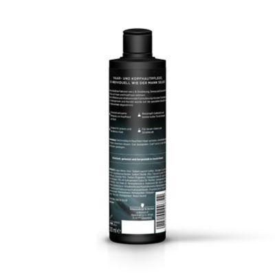 Shampoo Silber