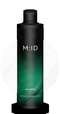 shampoo reinigung
