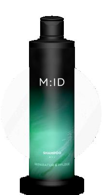 shampoo reparatur pflege