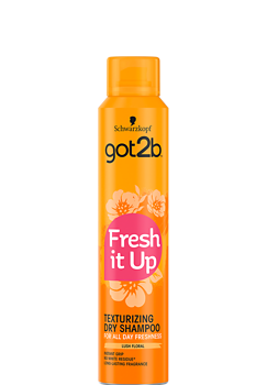 Thumbnail – Dry Shampoo Texture
