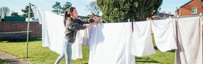 Go green: Die besten Tipps für nachhaltigeres Waschen