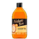 Argan Shower Gel