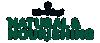 Natural and Nourishing Logo