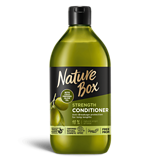 Olive Conditioner 385ml / 250ml Packshot