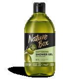 Olive Shower Gel 385ML / 250ML packshot