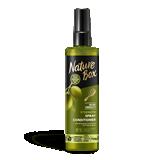 Olive Spray Conditioner Packshot