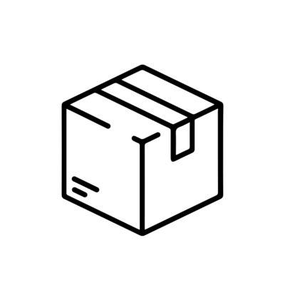 """Ein Symbol von Persil für """"einpacken"""""""