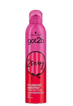 Thumbnail – 2sexy Hairspray 300ml