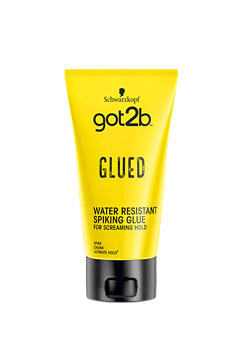 Thumbnail – Glued Water Resistant Spiking Glue 150ml