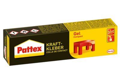 Pattex Kraftkleber Gel/Compact