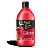 Pomegranate Conditioner 385ml / 250ml Packshot