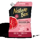Pomegranate Shower Gel Pouch packshot
