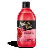 Pomegranate Shower Gel packshot