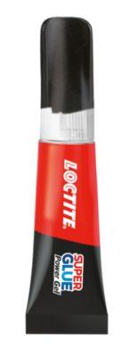 Loctite Super Glue Power Gel Tube 3G