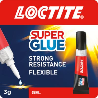 Super Glue Power Gel