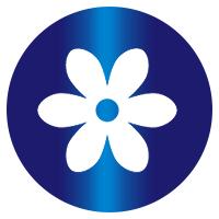 """Persil Symbol für """"Langanhaltende Frische"""""""