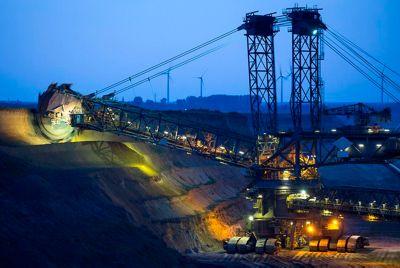 Reparar y proteger su mina con LOCTITE
