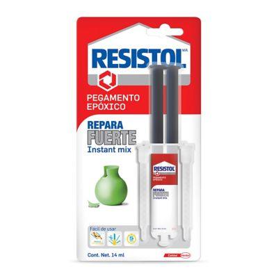 Resistol Repara Fuerte Instant Mix