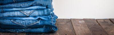Wie Harzflecken aus Hose entfernen?