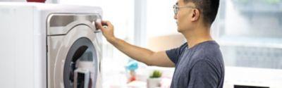 Braucht es die 90-Grad-Wäsche für hygienisch saubere Wäsche?
