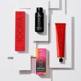 IGORA ROYAL and IGORA VIBRANCE products