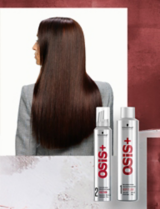 OSiS+ Keep It Light Model Tilila With OSiS+ Products