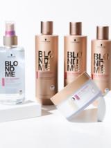 BLONDME Care All Blondes Product Range