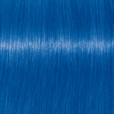 Bold Color Washes Blue Shade Hair Swatch