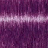 Bold Color Washes Purple Shade Hair Swatch