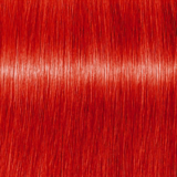Bold Color Washes Red Shade Hair Swatch