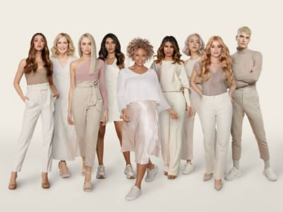 BLONDME Brand Overview Blondes of the World Teaser