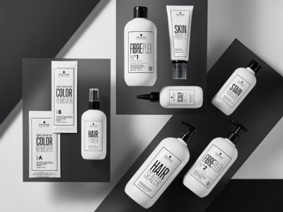 Colour Enablers Full Range of Products