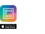 IGORA House of Color App Apple Store Logo