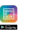 IGORA House of Color App Google Play Logo