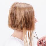 Magical Whimsy Salon Look Hair Being Cut Step 6